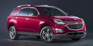 2017 Chevrolet Equinox AWD PREMIER Accident Free,  Navigation (G