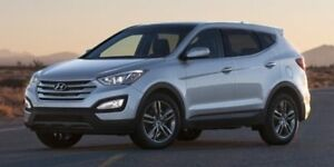 2014 Hyundai Santa Fe Sport Accident Free,  Leather,  Heated Sea