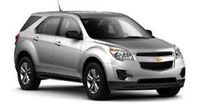 2011 Chevrolet Equinox LS FWD - Only $6/Day