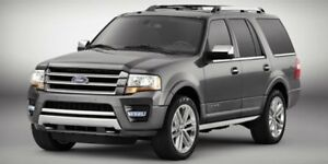 2015 Ford Expedition PLATINUM 4WD Accident Free,  Navigation (GP