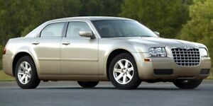 2010 Chrysler 300 Touring For Sale Edmonton