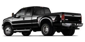 2005 Ford Super Duty F-350 DRW 4WD XLT DUALLY Diesel,  Leather,