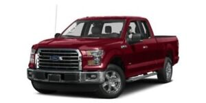 2015 Ford F-150 XLT EXT CAB