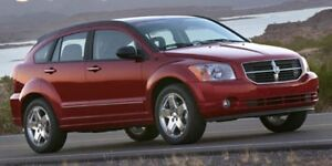 2007 Dodge Caliber SXT For Sale Edmonton