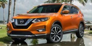 2018 Nissan Rogue -