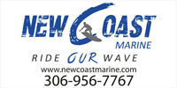 New Coast Marine has Same Day Winterization with Appointment