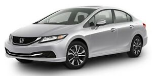 2013 Honda Civic Sdn EX | Sunroof | *COMING SOON*