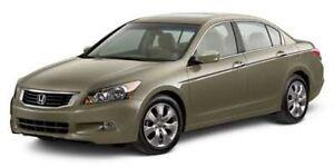 2010 Honda Accord Sedan EX-L