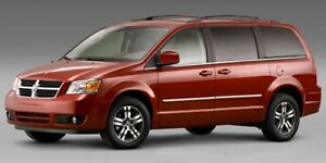 2009 Dodge Grand Caravan SE For Sale Edmonton