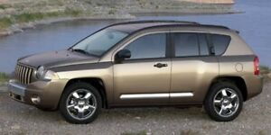 2007 Jeep Compass 4WD NORTH
