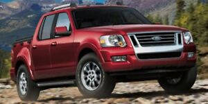 2009 Ford Explorer Sport Trac Adrenalin