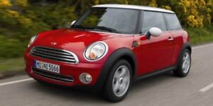 2007 MINI Cooper CLASSIC SPORT Accident Free,  Heated Seats,  Bl