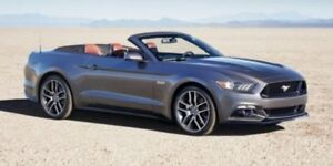 2015 Ford Mustang PREMIUM CONVERTIBLE Leather,  Heated Seats,  B