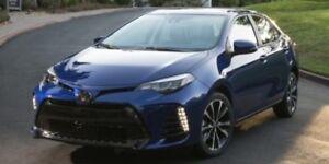 2018 Toyota Corolla SE Heated Seats,  Back-up Cam,  Bluetooth,