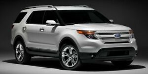 2015 Ford Explorer LIMITED $267b/w