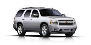 2013 Chevrolet Tahoe 4WD LTZ Rear DVD,  Leather,  Heated Seats,