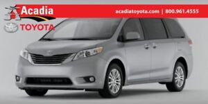 2014 Toyota Sienna LE 8-Passenger **FREE WINTER TIRES**