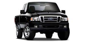 2006 Ford Ranger RANGER SPORT