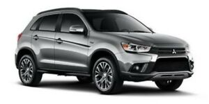 2018 Mitsubishi RVR GT 2.4 ALL WHEEL CTR