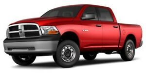 2012 Ram 1500 SLT Crew Cab | RamBox | Remote Start | *COMING SOO