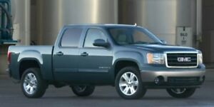 2007 GMC Sierra 1500 SLE Crew Cab | Remote Start | *COMING SOON*