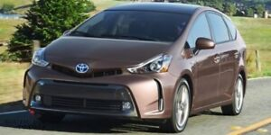 2017 Toyota Prius v 5DR HB AT