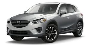 2016 Mazda CX-5 AWD GT TECH Navigation (GPS),  Leather,  Sunroof Edmonton Edmonton Area image 1