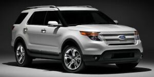 2015 Ford Explorer AWD LIMITED LEATHER $264b/w