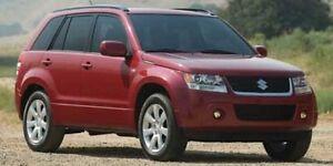 2009 Suzuki Grand Vitara JLX w/Lthr