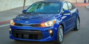 2018 Kia Rio LX Back Up Cam, Heated Seats & Steering Wheel, Blu