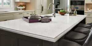 Quartz Coutertops on SALE! Call for FREE in-home Estimate!