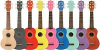 Ukulele lessons at studio in South Guelph or your home