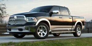 2014 Ram 1500 Sport Crew Cab | Leather | Sunroof | Navigation |