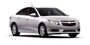 2012 Chevrolet Cruze LT Turbo - Only $5/Day - Auto, XM & Remote