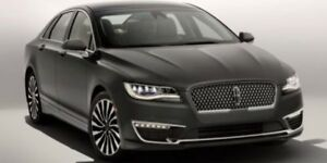 2017 Lincoln MKZ Select AWD **New Arrival**