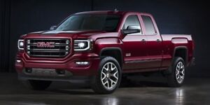 2016 GMC Sierra 1500 SLE Z71 with 20 Wheels