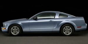 2006 Ford MUSTANG PONY COUPE For Sale Edmonton