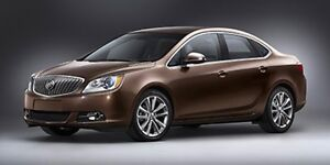 2015 Buick Verano *First-Class Recognition*