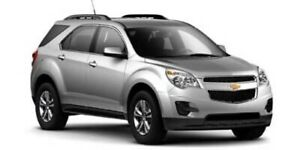 2011 Chevrolet Equinox 1LT AWD - CYV Wholesale As-Traded