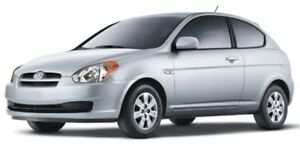2011 Hyundai Accent L Sport - CYV Wholesale As-Traded
