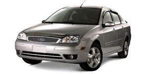 2007 Ford FOCUS For Sale Edmonton