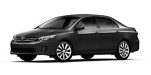 2013 Toyota Corolla LE Bluetooth,  A/C,