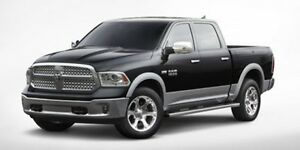 2013 Ram 1500 Laramie Crew Cab w/ Leather, Sunroof, Navigation *
