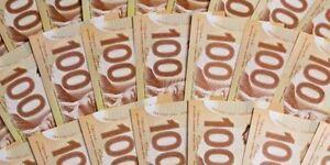 BESOIN D'ARGENT $$$$$ PAYONS CASH VOUS VOULEZ VENDRE ..