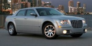 2008 Chrysler 300 C For Sale Edmonton