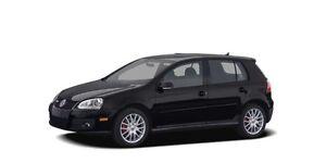 2008 Volkswagen GTI 5-Door **BASIC WHEELS DEAL** Get Rolling...
