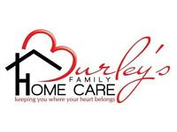 Home Care Assistants/ Support Workers - £8.00 ph + Great Benefits!