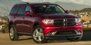 2016 Dodge Durango Citadel AWD V6 | Sunroof | Navigation | DVD |