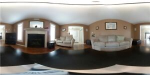 3 Bedrooms 3 Washrooms Home In Conveniently Location