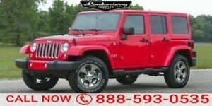 2018 Jeep Wrangler JK Unlimited 4X4 UNLIMITED WILLYS